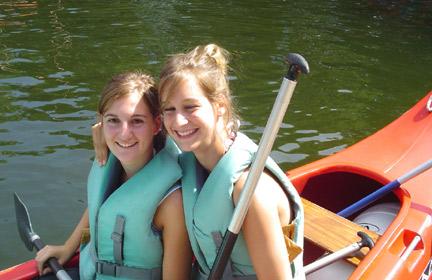 Germany Juniors Abroad Program