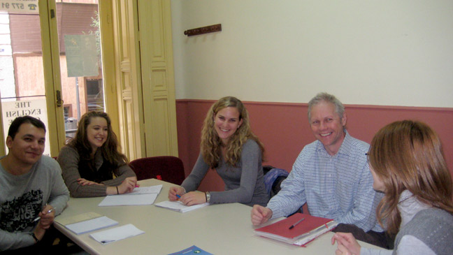 Junior Programs in Spain